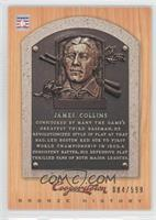 Jimmy Collins /599