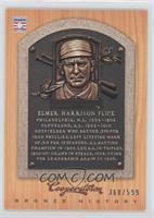 Elmer Flick 1 /599