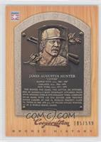 Catfish Hunter /599
