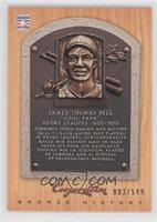 Cool Papa Bell /599