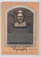 Johnny Mize /599