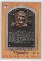 Bill Veeck /599