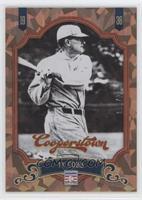 Ty Cobb /299