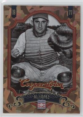 2012 Panini Cooperstown Crystal Collection #119 - Al Lopez /299