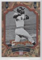 Joe Morgan /299