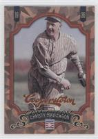 Christy Mathewson, New York Giants /299