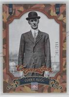 Connie Mack /299