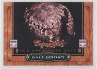 The Doubleday Ball
