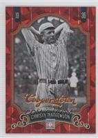 Christy Mathewson /399