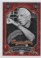 Sparky Anderson /399