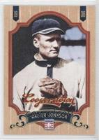 Walter Johnson