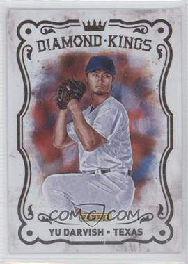 2012 Panini Diamond Kings National Convention [Base] #BK1 - Yu Darvish