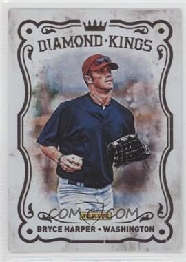 2012 Panini Diamond Kings National Convention [Base] #BK2 - Bryce Harper