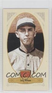 2012 Panini Golden Age - [Base] - Candy Croft's Mini Red Back #10 - Lefty Williams