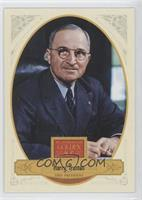 Harry Truman (short print)