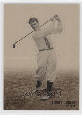 2012 Panini Golden Age Batter-Up #7 - Bobby Jones, TBD