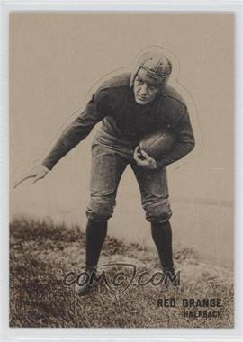 2012 Panini Golden Age Batter-Up #8 - Chicago Bears, Red Grange
