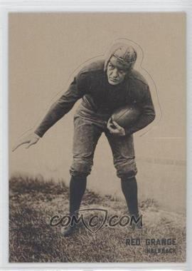 2012 Panini Golden Age Batter-Up #8 - Red Grange