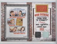 TBD, Burt Lancaster, Donna Reed /99