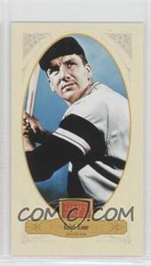 2012 Panini Golden Age Broad Leaf Mini Brown Back #46 - Ralph Kiner