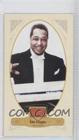 Duke Ellington, TBD