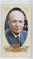 Dwight D. Eisenhower, TBD
