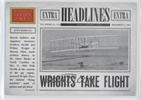 TBD, The Wright Brothers