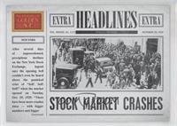 TBD, Wall Street