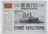 TBD, Titanic