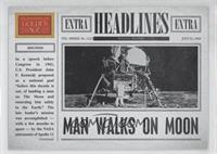 Apollo 11, TBD