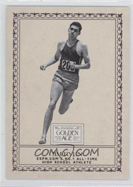 2012 Panini Golden Age Newark Evening World Supplement #21 - TBD, Jim Ryun