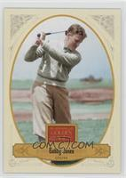 Bobby Jones (short print)