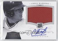 Chris Marrero /99