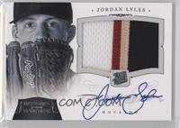 Jordan Lyles /99