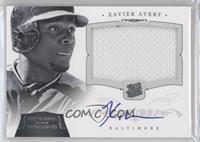 Xavier Avery /99