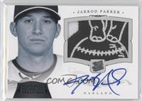 Jarrod Parker /10