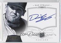 Dan Straily /25