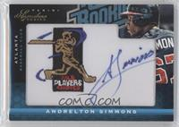 Andrelton Simmons /99