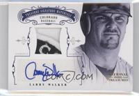 Larry Walker /25