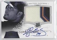 Hector Sanchez /10