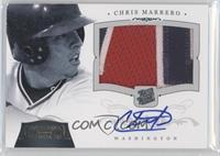 Chris Marrero /25
