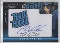 Chris Archer /99