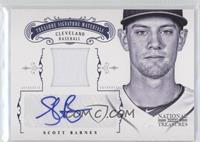 Scott Barnes /99