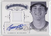Garrett Richards /99