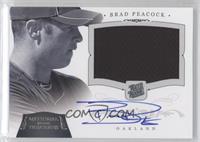 Brad Peacock /99