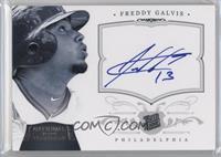 Freddy Galvis /99