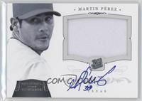 Martin Perez /99