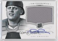 Tim Federowicz /99