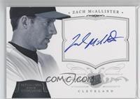 Zach McAllister /99