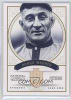 Honus Wagner /25